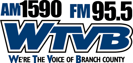 AM 1590 & FM 95.5 WTVB Coldwater - We're the Voice of Branch County